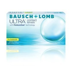 Bausch+Lomb Ultra for Presbyopia 3 szt.