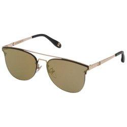 Okulary przeciwsłoneczne Carolina Herrera SHE755 04GT w