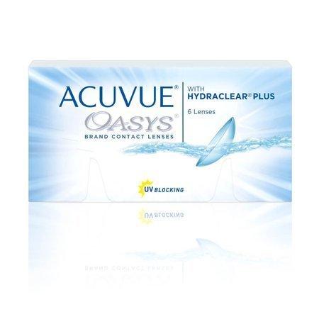 Acuvue® Oasys 6 szt.