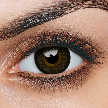 Big Eyes AWESOME BLACK 2 szt.