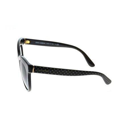 Okulary przeciwsłoneczne Dolce & Gabbana 4311 3126-8G