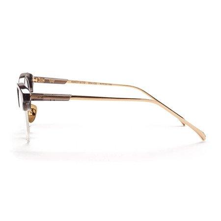 Okulary AM Eyewear BOWIE 024 CRYSTAL GREY