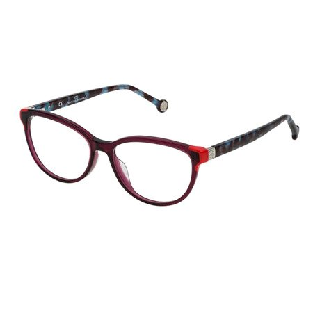Okulary Carolina Herrera VHE739 0V01