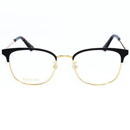 Okulary Gucci GG0413OK 002