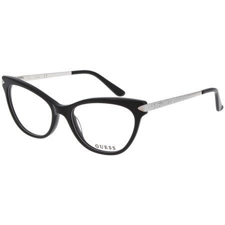 Okulary Guess GU 2683 001 52