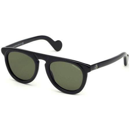 Okulary Moncler ML0100 01N