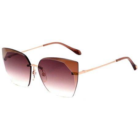 Okulary przeciwsłoneczne Ana Hickmann AH3201 04C