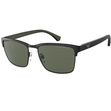 Okulary przeciwsłoneczne Emporio Armani EA2087 3014/71