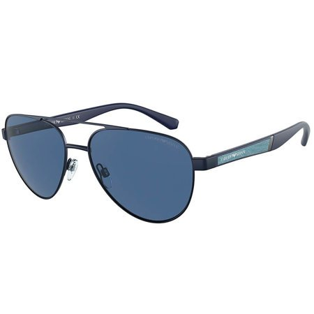 Okulary przeciwsłoneczne Emporio Armani EA2105 3018/80