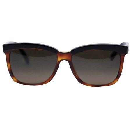Okulary przeciwsłoneczne Fendi FS 5281 215