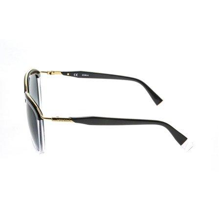 Okulary przeciwsłoneczne Furla SFU035 0Z50