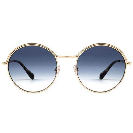 Okulary przeciwsłoneczne Gigi Studios Carrie 6462/9
