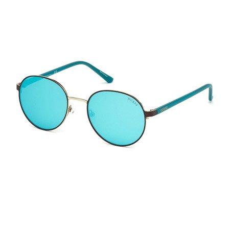 Okulary przeciwsłoneczne Guess GU 3027 49C