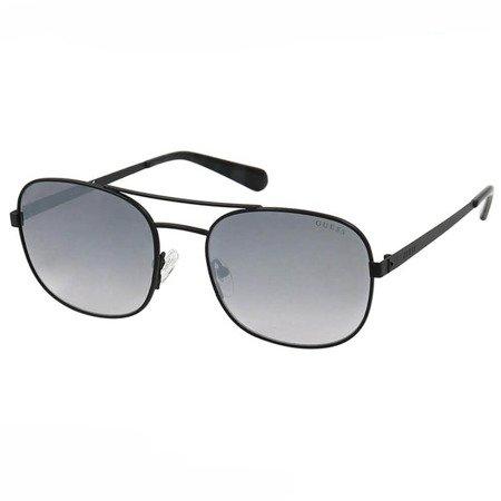 Okulary przeciwsłoneczne Guess GU 5201 02C
