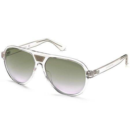 Okulary przeciwsłoneczne Guess GU 6963 26C