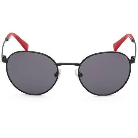 Okulary przeciwsłoneczne Guess GU00012 01A