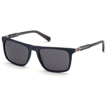 Okulary przeciwsłoneczne Harley-Davidson HD0934X 91A