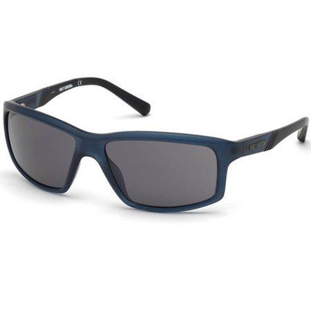 Okulary przeciwsłoneczne Harley-Davidson HD0944X 91A