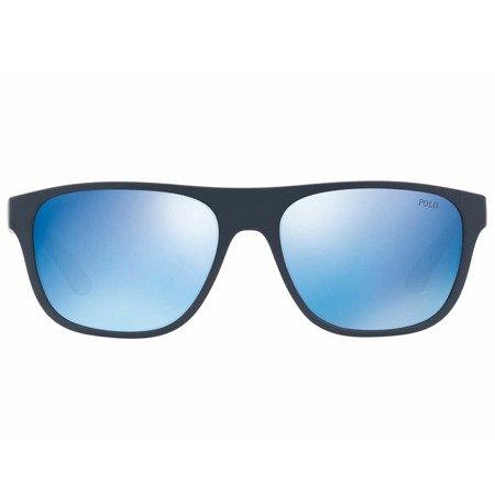 Okulary przeciwsłoneczne Polo Ralph Lauren PH 4131 5662 55
