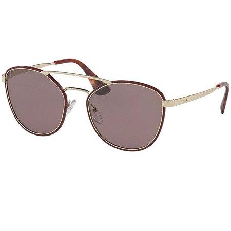 Okulary przeciwsłoneczne Prada SPR 63T VIY-6X1
