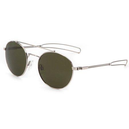 Okulary przeciwsłoneczne Tavat AM015S SIL