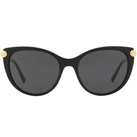 Okulary przeciwsłoneczne Versace 4364-Q GB1/87