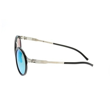 Okulary przeciwsłoneczne ic! berlin Katharina Chrome