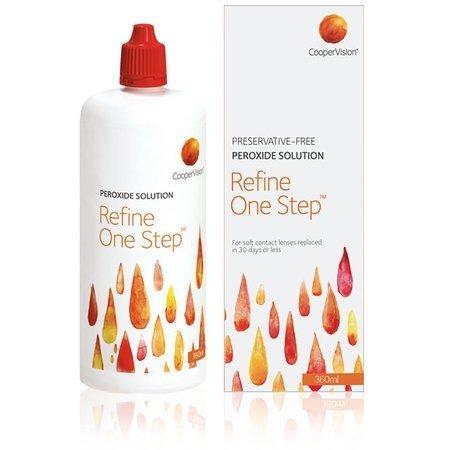 Płyn Refine One Step 360 ml