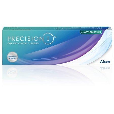 Precision 1 for Astigmatism 30 szt.