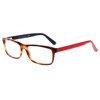 Tommy Hilfiger różowo-szylkretowe damskie okulary TH 1329 9LG